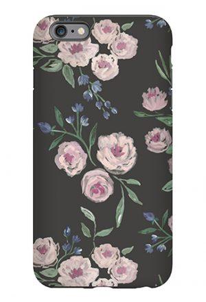Jardin Noir Phone Case - Caitlin Wilson Line
