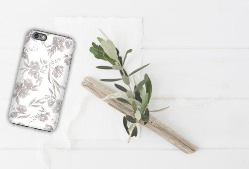 Fiore Phone Case - Caitlin Wilson Line