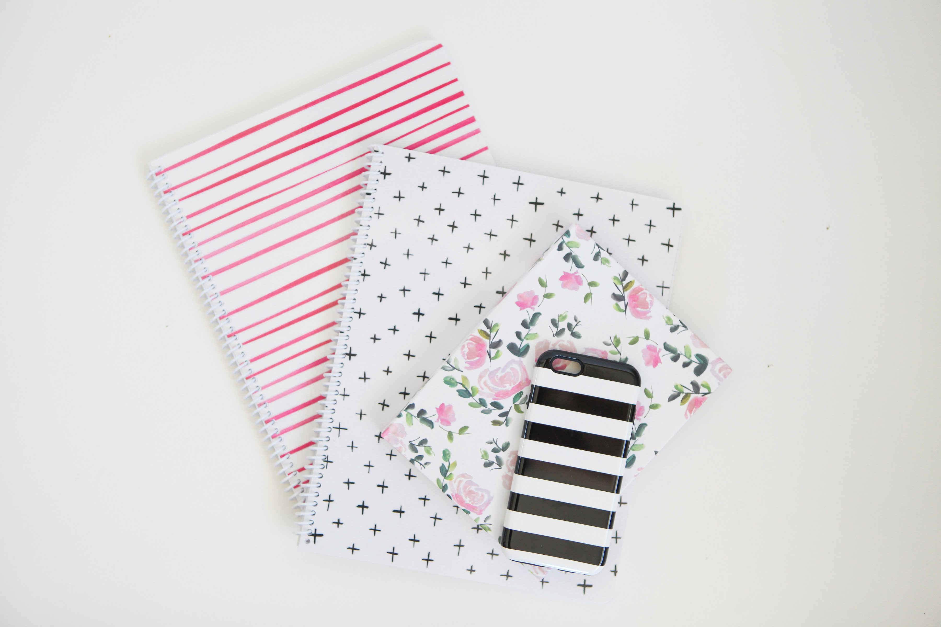 Plum Street Prints - Notebooks