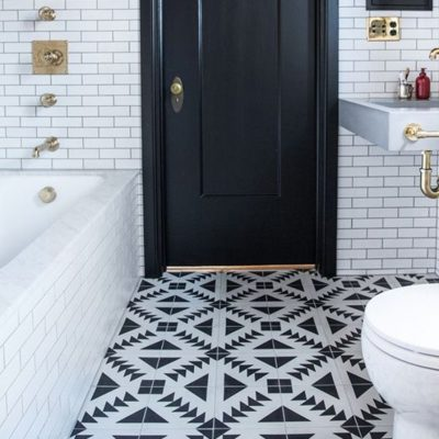 Roundup of My Favorite Cement Tile