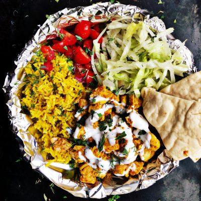 Halal Style Street Food